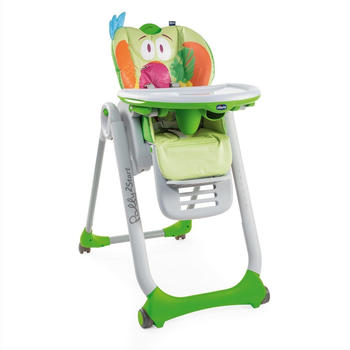 Chicco Polly2 Start - Parrot