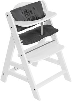 Hauck Highchair Pad Deluxe Little Hero