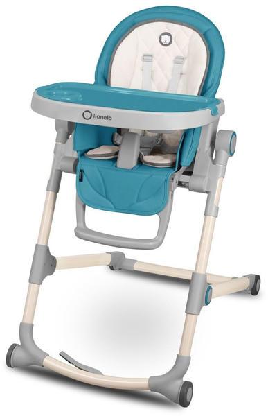 Lionelo Feeding Chair Cora ocean