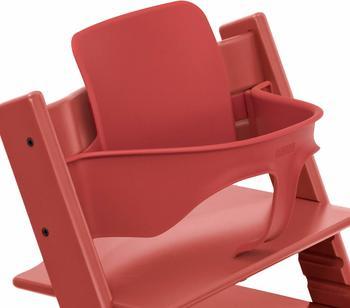stokke-tripp-trapp-babyset-wam-red
