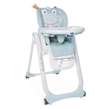 Chicco Polly2 Start - Froggy