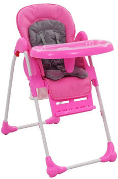 vidaXL Baby High Chair 10186