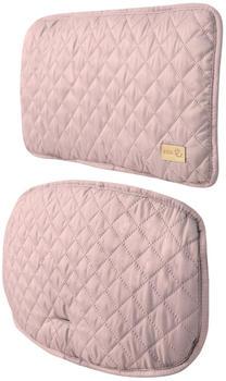 Roba Sitzverkleinerer Style 2-teilig rosa