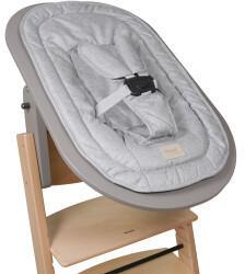 Treppy Newborn Seaty grau