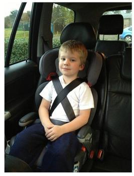 Smart Trike Beltupp Sicherheitsgurt