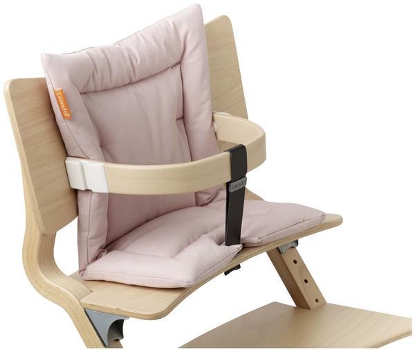 Leander Sitzkissen Soft Pink