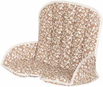 Geuther Sitzpolster für Tamino Beige Punkte (170)