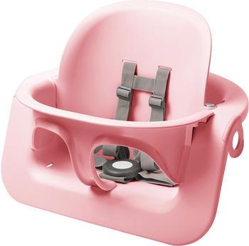 Stokke Steps Verstellbares Baby Set pink
