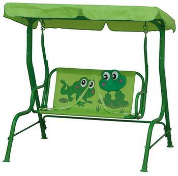 Siena Garden Froggy Kinder-Hollywoodschaukel (672608)