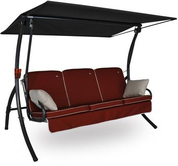Angerer Primero Style 3-Sitzer (Design Style Terra)