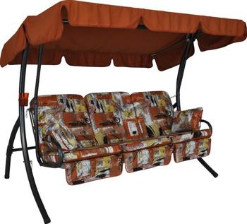 Angerer Comfort 3-Sitzer Design New York