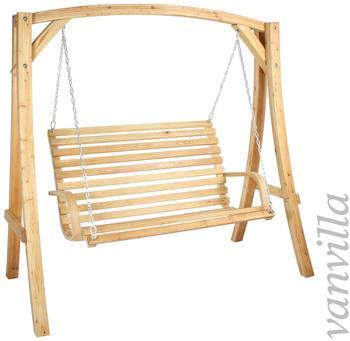 vanvilla Gomera natur 2-Sitzer