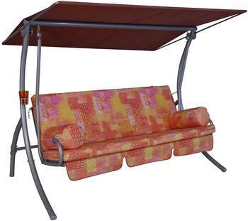 Angerer Dream 3-Sitzer Design California