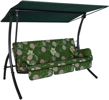 Angerer Dream 3-Sitzer Design Meran grün