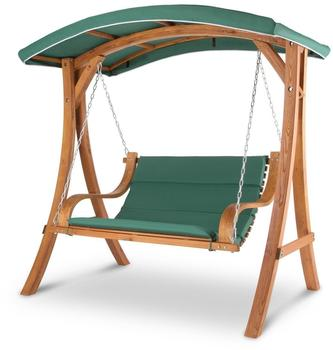 Blumfeldt Tahiti 2-Sitzer mit Sonnendach