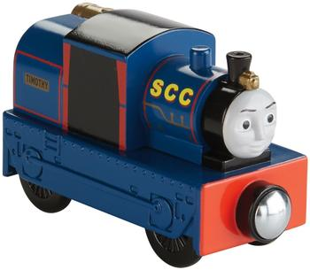 Mattel Kleine Holz-Lokomotive Timothy