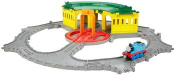 Mattel Thomas und seine Freunde - Lokschuppen Set