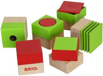 Brio Sensorik-Steine
