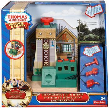 Mattel Thomas und seine Freunde - Holz