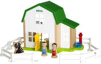 Brio Farmhaus (30313)