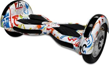Actionbikes Robway W3 multicolour white
