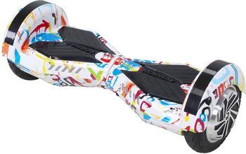 Actionbikes E-Balance Board Robway W2 multicolour/white