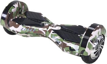 Actionbikes E-Balance Board Robway W2 camouflage
