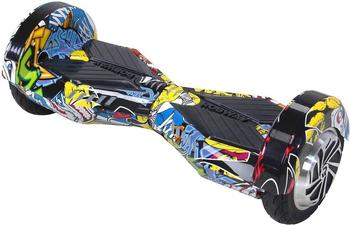 Actionbikes E-Balance Board Robway W2 grafit blue