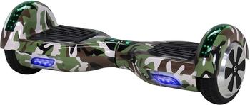 Actionbikes E-Balance Board ROBWAY W1 camouflage