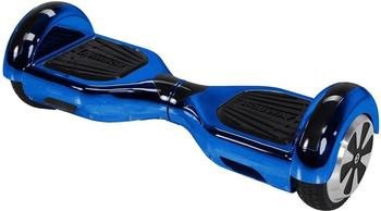Actionbikes Robway W1 blue chrom Edition