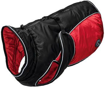 Hunter Uppsala Extreme schwarz rot 25cm