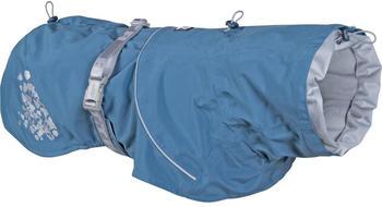 Hurtta Monsoon Regenmantel 20cm blau