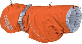 Hurtta Monsoon Regenmantel 20cm orange