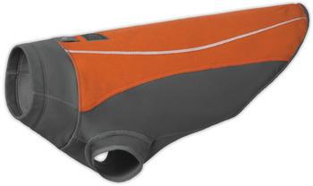 Ruffwear Climate Changer XS Canyonlands Orange