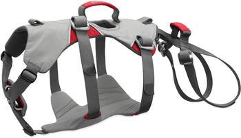 Ruffwear Double-Back Harness S Grey
