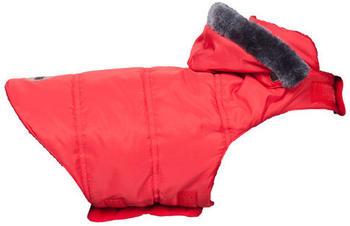 karlie-hundemantel-trendy-rot-50cm
