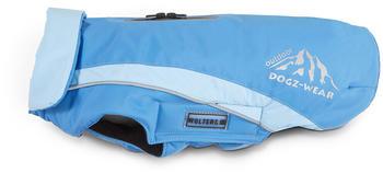 Wolters Skijacke Dogz-Wear 56cm riverside blue/sky blue