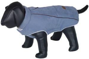 Nobby Hundemantel Caja blau Länge: 44 cm