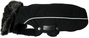 Wolters Winterjacke Amundsen Mops & Co 48cm schwarz
