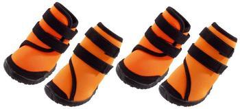 Ferplast Trekking Shoes XL 4 pcs