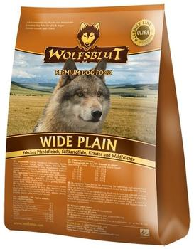 Wolfsblut Wide Plain Adult (15 kg)