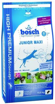 bosch High Premium Concept Maxi Junior (15 kg)