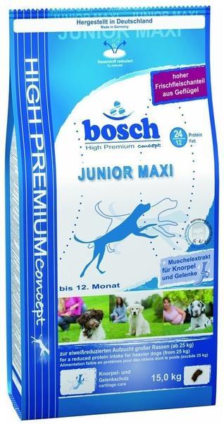 bosch High Premium Concept Maxi Junior (15 kg)