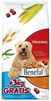 Beneful Original Rind & Gemüse (12 kg)