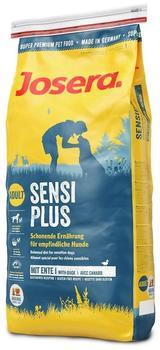 Josera SensiPlus (15 kg)