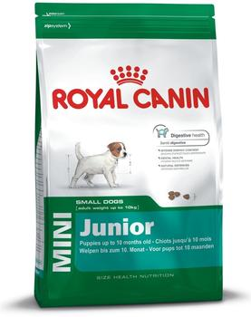 Royal Canin Mini Junior (8 kg)