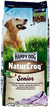 Happy Dog NaturCroq Senior (15 kg)
