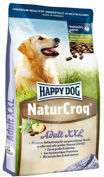 Happy Dog NaturCroq XXL (15 kg)