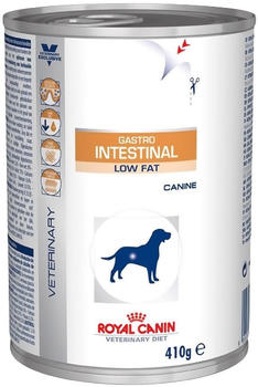 Royal Canin Gastro Intestinal Low Fat (410 g)