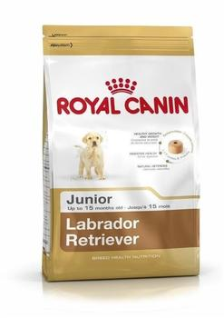 Royal Canin Labrador Retriever Junior (12 kg)